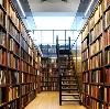 Библиотеки в Вирандозере